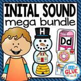 Initial Sound Match-Up Mega Bundle