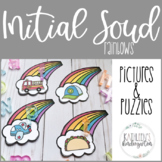 Initial Sound Rainbows