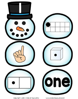 Year Long Literacy Centers and Math Centers Bundle