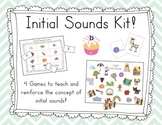 Initial Sounds Kit