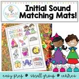 Initial Sounds Match Activity