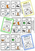 Initial Sounds Pack - Phonics Worksheets and Centers