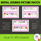 Initial Sounds Picture Match