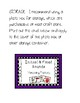 Initial and Final Sounds Matching Puzzles - Phonological Awareness Activity