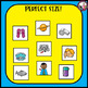 Initial blends, digraphs, & trigraphs Picture Cards for Sorting Activities-Set 2