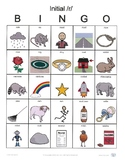 Initial, medial, and final /r/ BINGO bundle