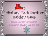 Initial /sn/ blends Flashcards or Memory Game