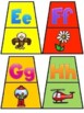 Letter Sound Matching Cards