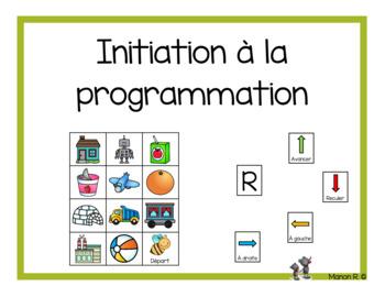 Initiation à la programmation (Son initial)