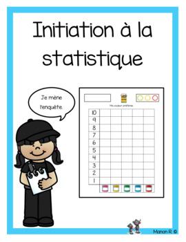 Initiation à la statistique