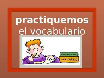 Injury & Accident Vocabulary