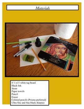 Ink Blot Creations