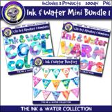 Ink & Water Mini Bundle 1