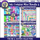 Ink & Water Mini Bundle 2