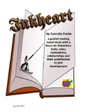 Inkheart guided reading plan