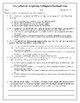 Inky Johnson- Determine Main Idea and Key Details (RI 5.2)