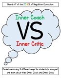 Inner Coach VS Inner Critic: Learning the Difference