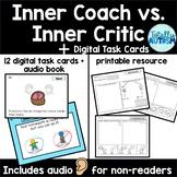 Inner Coach vs. Inner Critic- Emotional Regulation Companion
