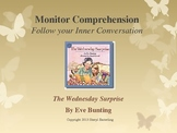 Inner Conversation Reading Strategy