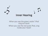 Inner Hearing