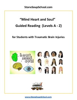 "Inner & Outer Faces ""Mind, Heart and Soul"" for Traumatic Brain Injuries"