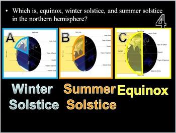 Inner Planets, Mercury, Venus, Earth, Mars Quiz Game