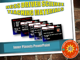 Inner Planets PowerPoint