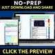 Inner Planets Digital Flip Book