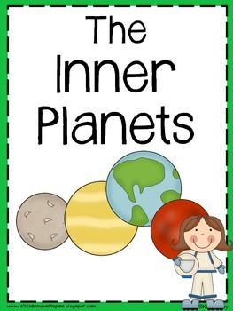 Inner Planets Packet