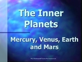 Solar System: Inner Planets PowerPoint Presentation