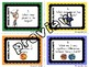 Inner Planets Task Cards - with or without QR codes