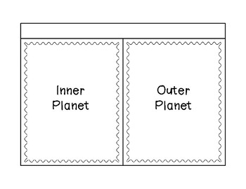Inner and Outer Planet Sort