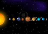 Inner and Outer Planets Powerpoint