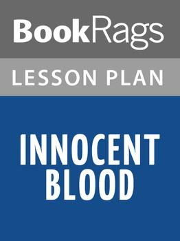 Innocent Blood Lesson Plans
