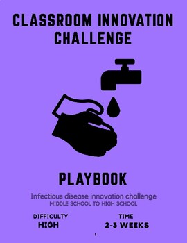 Innovation Challenge - Hand Washing