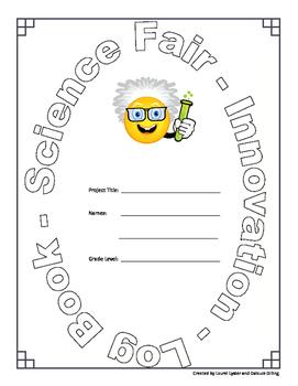 Innovation Log Book