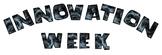 Innovation Week Display Letters