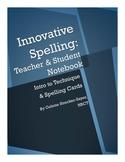 Most Misspelled Words-Innovative Spelling Teacher&Student Notebook ON YOUTUBE!!
