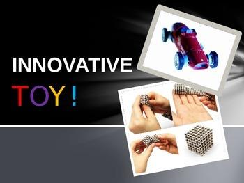 Innovative Toy Design