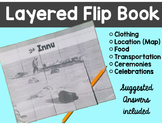 Innu Research Writing Flip Book: Canadian First Nations