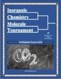 Inorganic Chemistry Molecule Tournament (F. Oxygen-Carbon Dioxide Cycle)