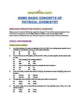 basic organic chemistry questions