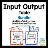Input Output Bundle
