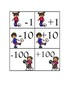 Input Output Sorting Math Game