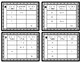 Input Output Tables TEKS 4.5B