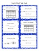 Input and Output Task Cards - Patterns - Function Tables -