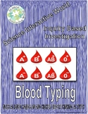 Inquiry Based Investigation: Blood Typing