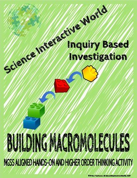 Inquiry Based Investigation - Building an Organic Molecule