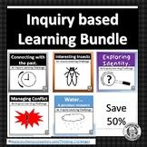 Inquiry Based Learning Bundle