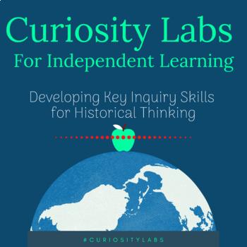 Inquiry Based Learning Labs for Social Studies: Babylonia Under King Hammurabi